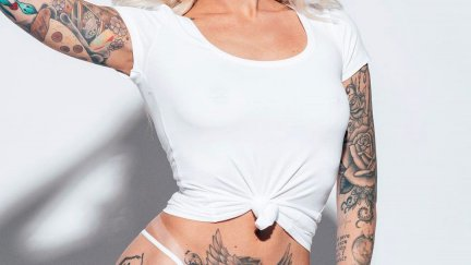 German milf big nipples