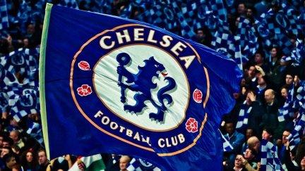 Chelsea FC, sport , logo, flag   1024x768 Wallpaper ...