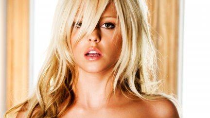 Wallpaper : women, model, blonde, glasses, vehicle