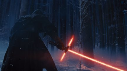 Movies Lightsaber Star Wars Villains Star Wars 2560x1080 Wallpaper Wallhaven Cc